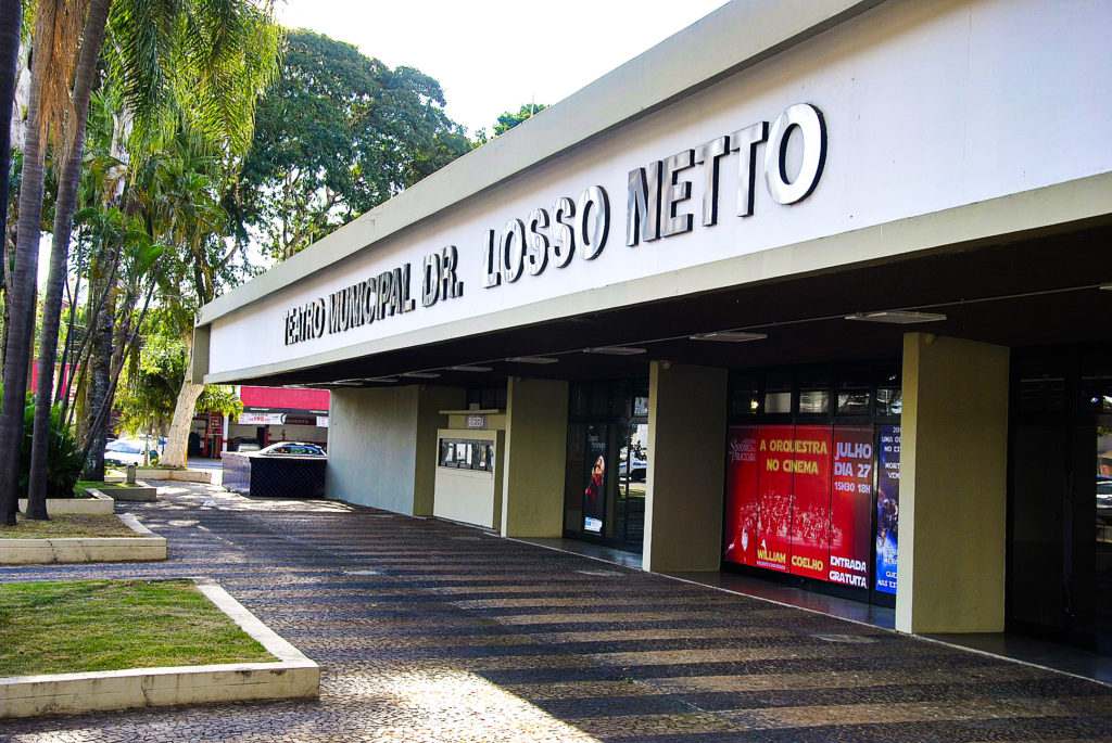 Teatro Municipal Dr Losso Netto (2)